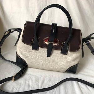 Dooney & Bourke Crossbody Bag Pebbled Leather